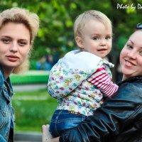 Красотки))) :: Танечка Давтян