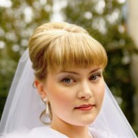 Невеста :: Татьяна Ямкова
