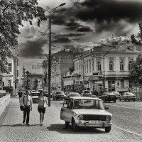 ул. Сумская, Харьков. :: Игорь Найда