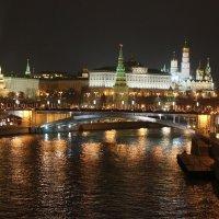 Москва :: Артур Лукас