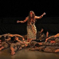 танец как жизнь :: TatianaKenzo