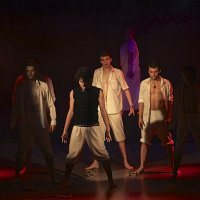 танец как жизнь! не вставай у меня на пути ! :: TatianaKenzo