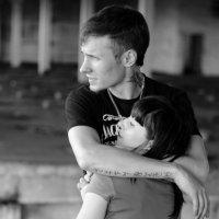 Друзья :: Дмитрий Арсеньев