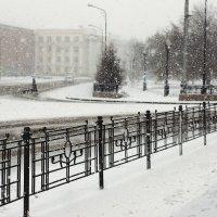Зимний день :: Вадим Даурцев