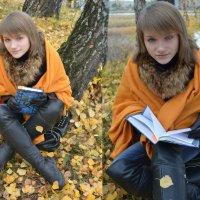 Осень :: Наталья Ткаченко