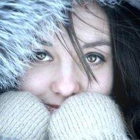 Зимняя :: Наталья Ткаченко