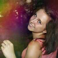 Счастливый день :: Таня Смирнова