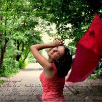 Прогулочка :: Таня Смирнова