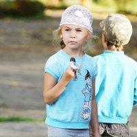 Дети :: Татьяна Кибус