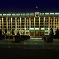 Дом правительства. :: Сергей Исаенко