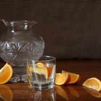 Апельсиново.... :: Rina Bocharnikova
