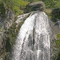 водопад Корбу :: юрий Амосов