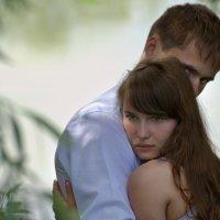 Любовь :: Жанна Мальцева