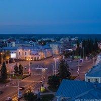 На закате дня :: Александр Макаров