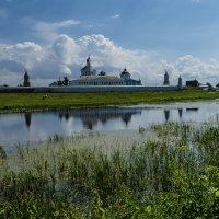 Богородице-Рождественский Бобренев монастырь :: Наталья Rosenwasser