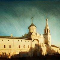 закат :: Наталья Мунцева
