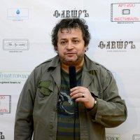 Аким Салбиев фото :: Foto Kto