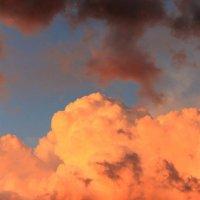 В глубине облаков :: Катерина Пестовская