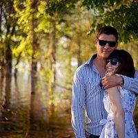 Илья и Юлия :: Tanja S.