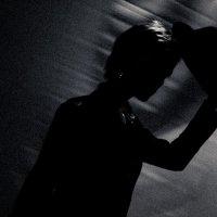 Тень :: Андрей Горлачев