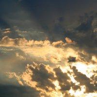 Лучи заката :: Дамир Ялышев