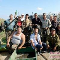 открытие охоты :: Сергей Бережной