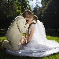 Евгений и Ксения :: александр исмагилов