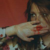 молчание :: Ольга Донец