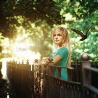Song of the Caged Bird :: Сергей Пилтник