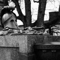 hard memories :: Светлана Белова (Груздева)