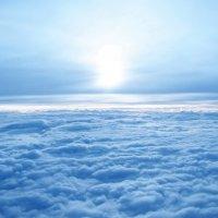 Над облаками :: Юра Петренко