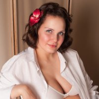 Будущая мамочка :: Юля Колесникова