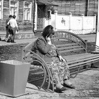 Общение виртуальное и реальное... :: Алёна Михеева
