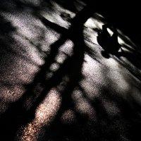 тёмная сторона :: Nikita Osipov