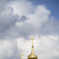 После дождя :: Ренат Менаждинов