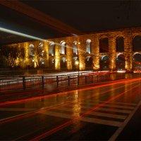Ночь, улица, огни :: Татьяна Бобкова