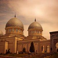 мечеть :: Татьяна