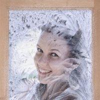 Снежная королева :: Алла Попова
