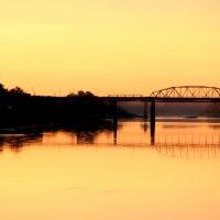 Мост :: Андрей Струков