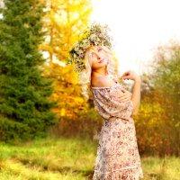 summer :: Alena Ткаченко