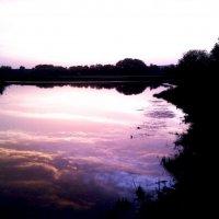 ..и снова закат :: Максим Тарасов