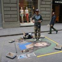 Итальянские этюды 3 :: Anastasia Ciego