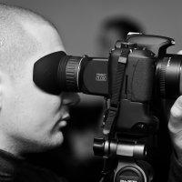 Творческий процесс :: Дмитрий Назаров