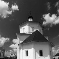 Богородице-Рождественский Бобренев монастырь :: Евгений Жиляев