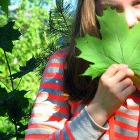 Природа :: Alina