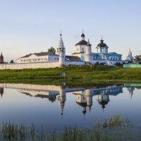 Богородице-Рождественский Бобренев монастырь. Коломна. :: Igor Yakovlev