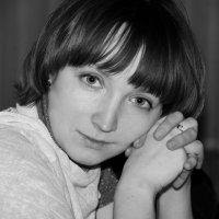 Дочь Мария :: Олег Неугодников