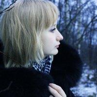 зима :: Юлия Круглякова
