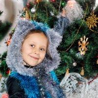 Новый год - любимый праздник!! :: Janna Shumilova