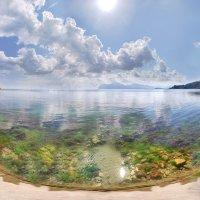 полная чаша моря :: viton